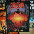 Dio - Last in Line Backpatch