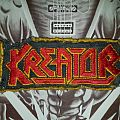Kreator - Patch - First Kreator Patch EVER!