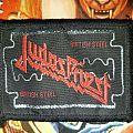 Judas Priest - British Steel Patch