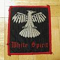 White Spirit patch