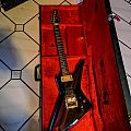 Living Death - Other Collectable - Original Living Death Guitar!!