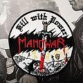 Manowar - Kill with Power Patch