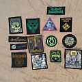Spare patches