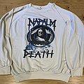Napalm Death - TShirt or Longsleeve - Napalm Death Crewneck