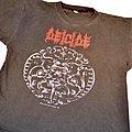 Deicide - TShirt or Longsleeve - Deicide Shirt 1990