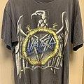 Slayer - TShirt or Longsleeve - Slayer 'Seasons' shirt