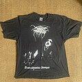 Darkthrone - TShirt or Longsleeve - Transilvanian Hunger shirt