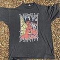 Napalm Death - TShirt or Longsleeve - Napalm Death Harmony Corruption Shirt