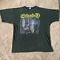 Entombed - TShirt or Longsleeve - Entombed Left Hand Path shirt