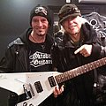 MSG - Other Collectable - Michael Schenker signed guitar