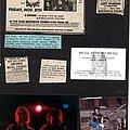Purg Press Releases / Studio 1985