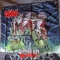 Ghoul - Dungeon Bastards [Fabric Poster] Other Collectable