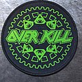Overkill - Grinding Wheel [Patch]