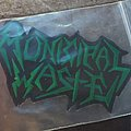 Municipal Waste - Green [Patch]
