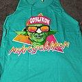 Nekrogoblikon - Summer Goblin Tank [Shirt]