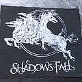 Shadows Fall - Burning Horses [Patch]