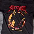 Skeletonwitch - Curse of the Dead [T-Shirt]