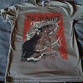 Pig Destroyer - Gray Melting Rat T-Shirt
