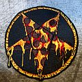 Axeslasher - Patch - Axeslasher - Pizzagram [Patch]