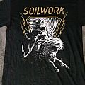 "Soilwork ""In the Phantom I believe"" T-Shirt"