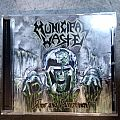 Municipal Waste - Slime and Punishment [CD] Tape / Vinyl / CD / Recording etc