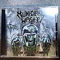 Municipal Waste - Slime and Punishment [CD] Tape / Vinyl / CD / Recording etc
