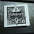 Witchery - In His Infernal Majesty's Service [CD] Tape / Vinyl / CD / Recording etc