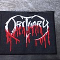 Obituary - Bleeding [Patch]