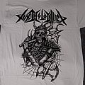 Toxic Holocaust - Zombie Axe [T-Shirt]