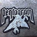 Pentagram - Woven Reaper [Patch]