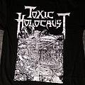 Toxic Holocaust - Nuke The Cross [T-Shirt]