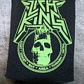 Lich King - King Skull Koozie Other Collectable