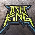 Lich King - Logo [Patch]