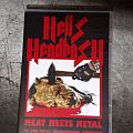 Hells Headbash : Meat Meets Metal (At the Hells Headbangers Compound) [DVD]