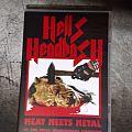 Hells Headbash : Meat Meets Metal (At the Hells Headbangers Compound) [DVD] Tape / Vinyl / CD / Recording etc