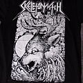 Skeletonwitch - Wolf T-Shirt