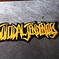 Suicidal Tendencies - Yellow Fuzz [Patch]