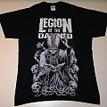 Legion Of The Damned Shirt (Size Medium)