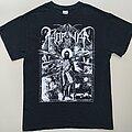 "Horna - TShirt or Longsleeve - Horna ""Angel Of Retribution"" Shirt (Size Medium)"