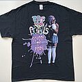 """Pigtails / TxPxFx - TShirt or Longsleeve - Pigtails / TxPxFx (Teen Pussy Fuckers) """"School Of Porn"""" Shirt (Size Large)"""