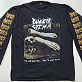"""Pungent Stench - TShirt or Longsleeve - Pungent Stench """"For God Your Soul... For Me Your Flesh"""" LS (Size Extra Large)"""