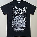 """Master - TShirt or Longsleeve - Master """"The Witchhunt"""" Shirt (Size Small)"""