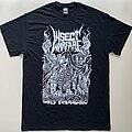 "Insect Warfare - TShirt or Longsleeve - Insect Warfare ""World Extermination"" Shirt (Size Medium)"