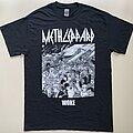 """Meth Leppard - TShirt or Longsleeve - Meth Leppard """"Woke"""" Shirt (Size Medium)"""
