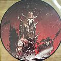 Living Death - Vengeance Of Hell (Picture Disc)  Tape / Vinyl / CD / Recording etc