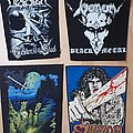 heavy metal backpatches