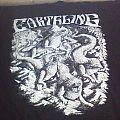 Earthling-Wolves shirt