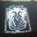 Cough - TShirt or Longsleeve - Cough-Baphomet shirt