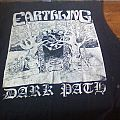 Earthling-Dark Path shirt