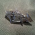 Iron Curtain - Other Collectable - Iron Curtain Metal Pin
